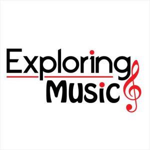 Exploring Music USA
