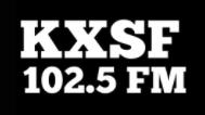 KXSF 102.5FM San Francisco